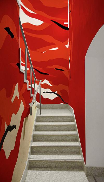 mural_schody